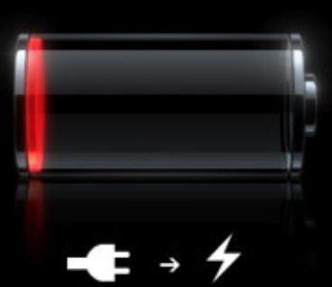 איך להאריך חיי סוללה של אייפון 5