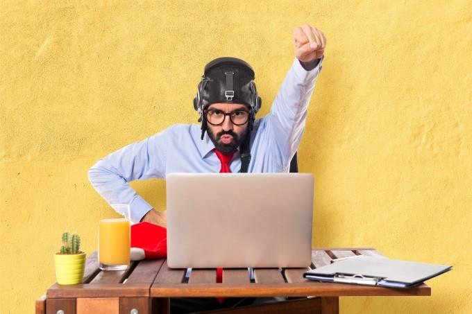 מחשב נייד מהיר